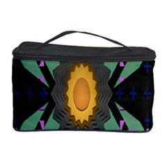 Secret Code Formula Sun Cosmetic Storage Case by Mariart