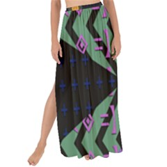 Secret Code Formula Sun Maxi Chiffon Tie Up Sarong