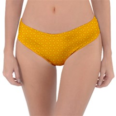 Texture Background Pattern Reversible Classic Bikini Bottoms by Celenk