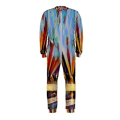 3abstractionism Onepiece Jumpsuit (kids) by 8fugoso