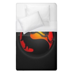 Dragon Duvet Cover (single Size)