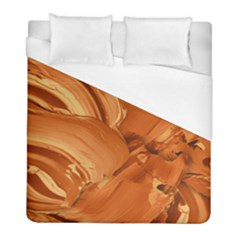 Abstract Acryl Art Duvet Cover (full/ Double Size) by tarastyle