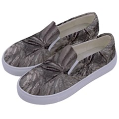 Color Magic Kids  Canvas Slip Ons by JUST4U2