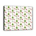 Christmas pattern Canvas 10  x 8  View1