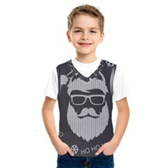 Ugly Christmas Sweater Kids  Sportswear