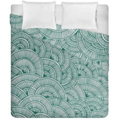 Design Art Wesley Fontes Duvet Cover Double Side (california King Size) by wesleystores