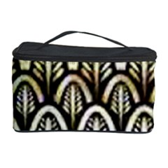 Art Deco Cosmetic Storage Case by 8fugoso