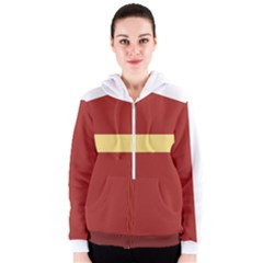 Space Mullet Women s Zipper Hoodie