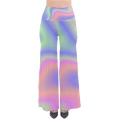 Holographic Design Pants by tarastyle