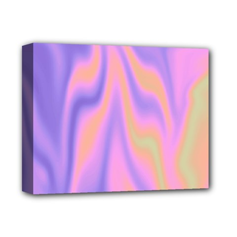Holographic Design Deluxe Canvas 14  X 11