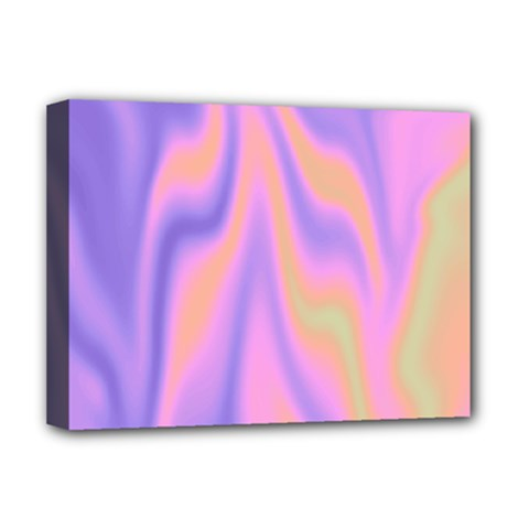 Holographic Design Deluxe Canvas 16  X 12