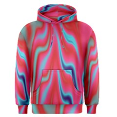 Holographic Design Men s Pullover Hoodie by tarastyle