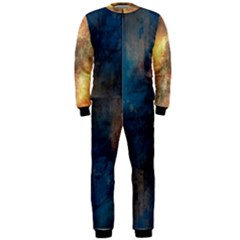 Bluetechonepiece Jumpsuit (men)