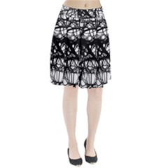 Neurons Brain Cells Brain Structure Pleated Skirt