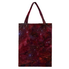 Abstract Fantasy Color Colorful Classic Tote Bag by Celenk