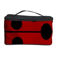 Ladybug Insects Colors Alegre Cosmetic Storage Case