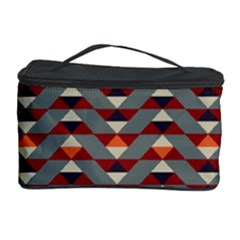 Native American 13 Cosmetic Storage Case by Cveti