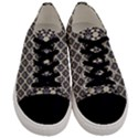 Native American 17 Men s Low Top Canvas Sneakers View1