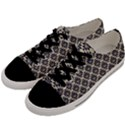 Native American 17 Men s Low Top Canvas Sneakers View2