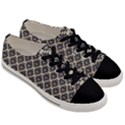 Native American 17 Men s Low Top Canvas Sneakers View3