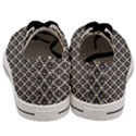 Native American 17 Men s Low Top Canvas Sneakers View4