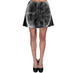 Space Universe Earth Rocket Skater Skirt by Celenk