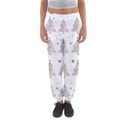 Christmas Tree   Pattern Women s Jogger Sweatpants
