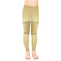 Gold8 Kids  Legging