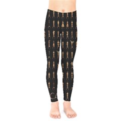 85 Oscars Kids  Legging