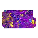 Melted Fractal 1a Apple iPhone 5 Hardshell Case (PC+Silicone) View1