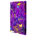 Melted Fractal 1a Apple iPad 3/4 Hardshell Case View3