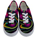 Vibrant Fantasy 5 Kids  Classic Low Top Sneakers View1