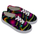 Vibrant Fantasy 5 Kids  Classic Low Top Sneakers View3