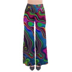 Vibrant Fantasy 6 Pants by MoreColorsinLife