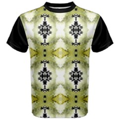 Accra 0511029015s Men s Cotton Tee by mowhi