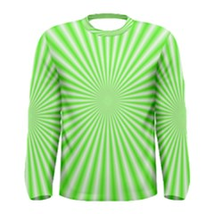 Pattern Men s Long Sleeve Tee by gasi