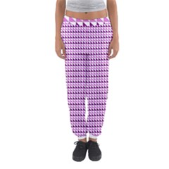 Pattern Women s Jogger Sweatpants by gasi