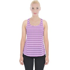 Pattern Piece Up Tank Top by gasi
