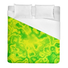 Pattern Duvet Cover (full/ Double Size) by gasi