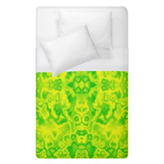 Pattern Duvet Cover (single Size)