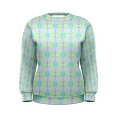 Pattern Women s Sweatshirt
