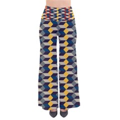 Native American Pattern 3 Pants by Cveti