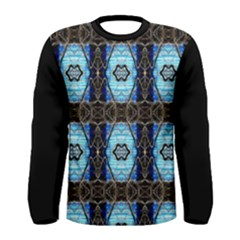 Vortex 013 Men s Long Sleeve Tee by mrozara
