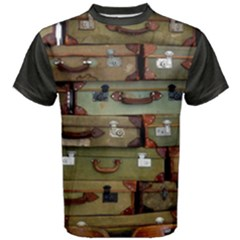 Suitcase Men s Cotton Tee