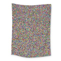 Pattern Medium Tapestry by gasi