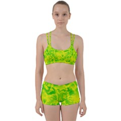 Pattern Women s Sports Set by gasi