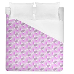 Pattern Duvet Cover (queen Size) by gasi