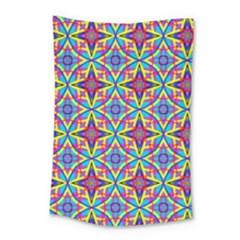Pattern Small Tapestry by gasi
