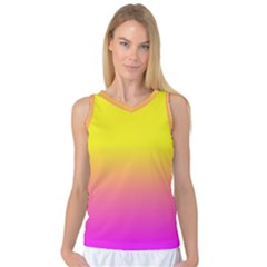 Pattern Women s Basketball Tank Top by gasi