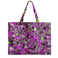 Pattern Mini Tote Bag by gasi